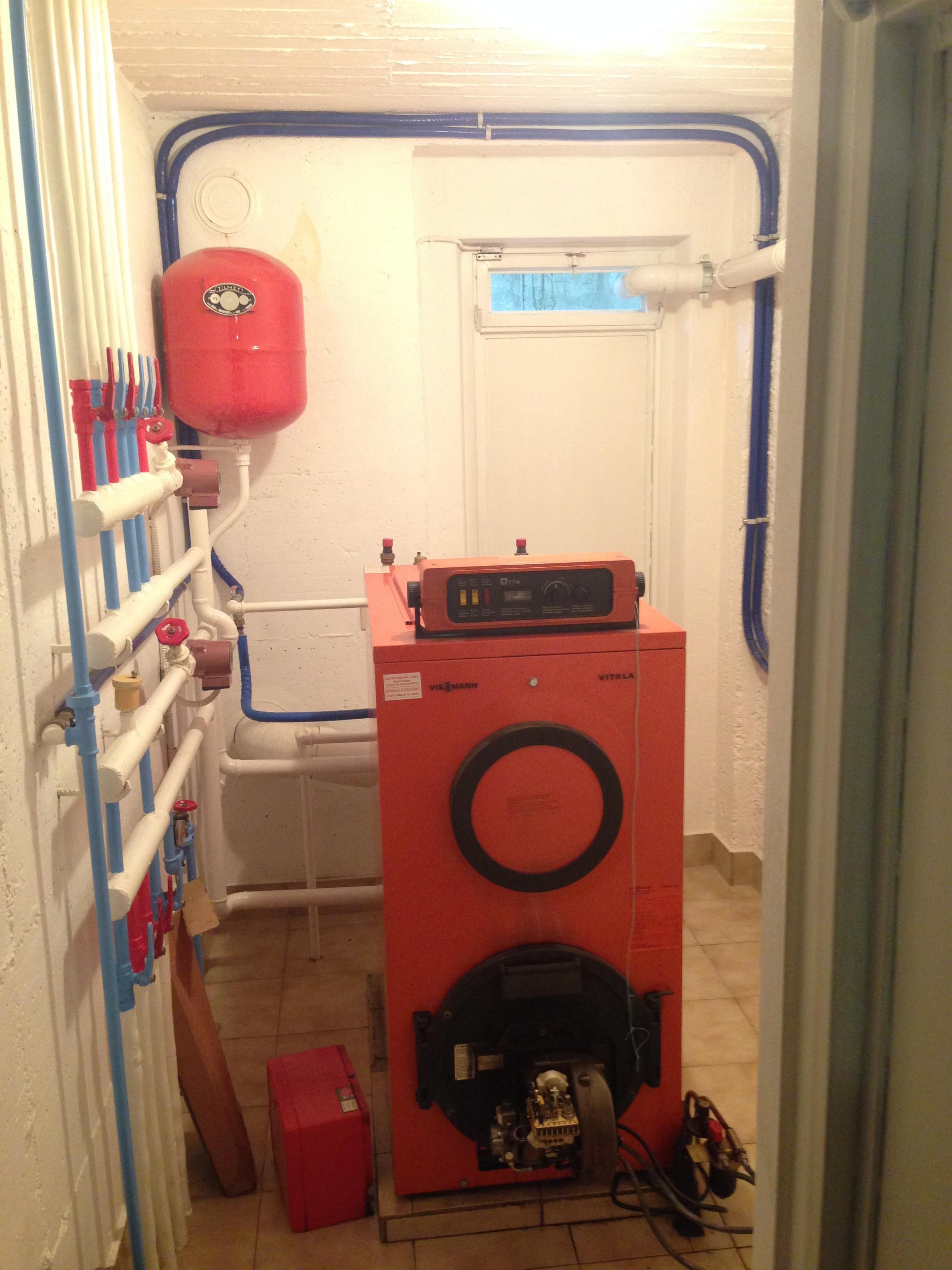 Ecco come francesco ha risparmiato il 60 con una pompa di calore - Miglior antifurto casa forum ...