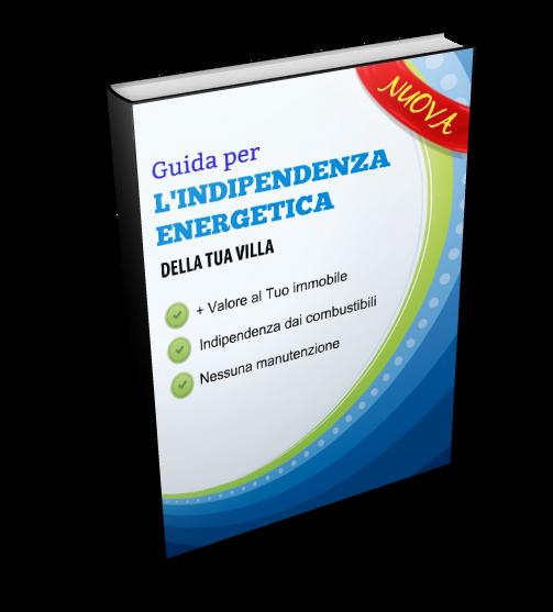 guida indipendenza energetica