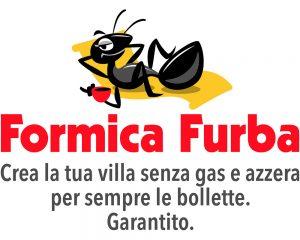 formica furba logo