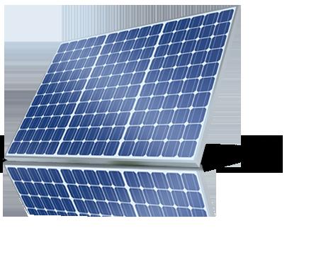 foto pannelli solari fotovoltaici